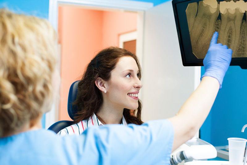 Advanced Technology at Clackamas Implant & Oral Surgery Center