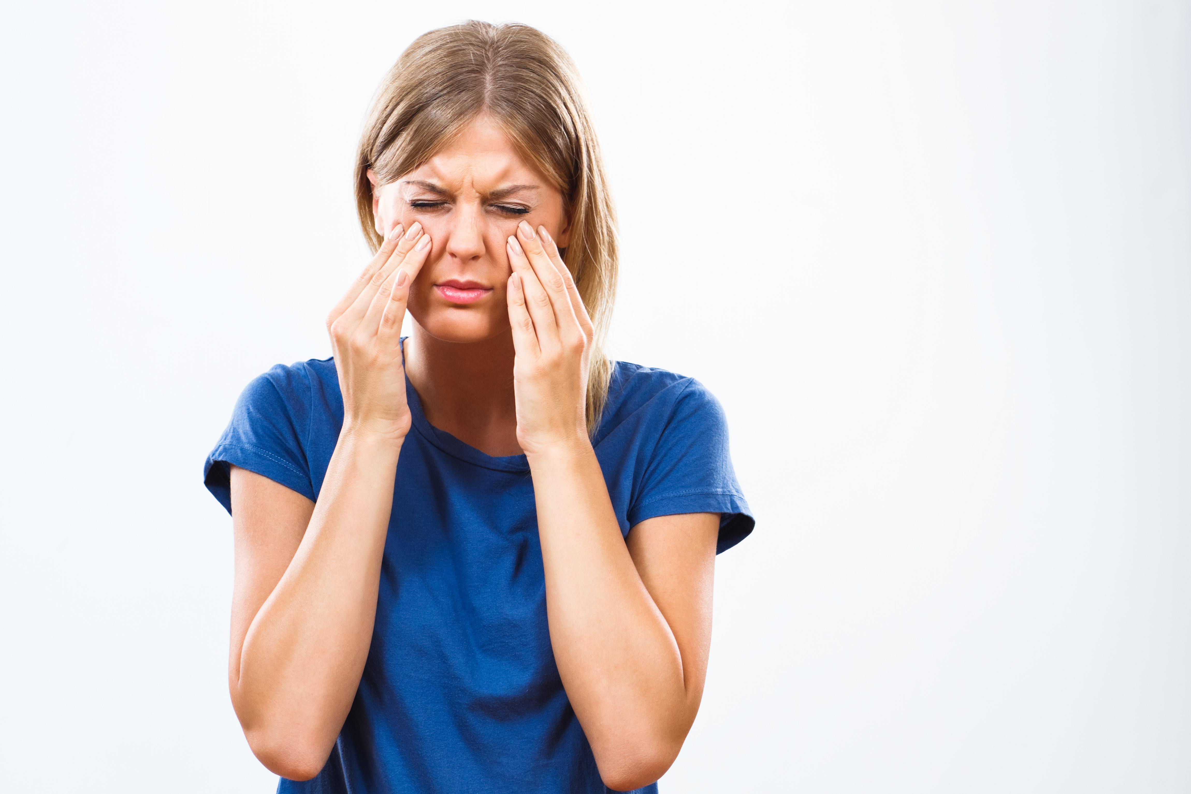 How Sinus Pain and Tooth Pain Are Related