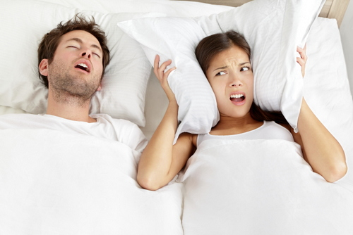 You May Be Struggling with Sleep Apnea and Be Totally Unaware