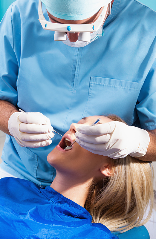 Do All Underbites Require Oral Surgery?