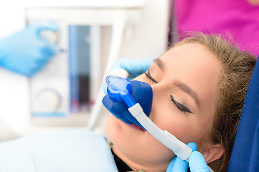 Sedation Options to Consider Prior to Oral Surgery